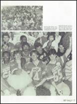 1986 Osbourn Park High School Yearbook Page 20 & 21