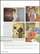 1986 Osbourn Park High School Yearbook Page 24 & 25