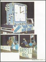 1986 Osbourn Park High School Yearbook Page 26 & 27