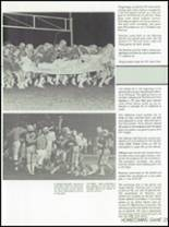 1986 Osbourn Park High School Yearbook Page 28 & 29