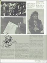 1986 Osbourn Park High School Yearbook Page 36 & 37