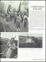 1986 Osbourn Park High School Yearbook Page 38 & 39