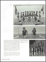 1986 Osbourn Park High School Yearbook Page 50 & 51