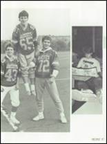 1986 Osbourn Park High School Yearbook Page 60 & 61