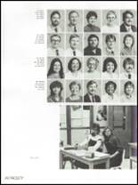 1986 Osbourn Park High School Yearbook Page 64 & 65