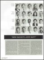 1986 Osbourn Park High School Yearbook Page 66 & 67