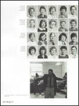 1986 Osbourn Park High School Yearbook Page 68 & 69
