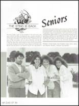1986 Osbourn Park High School Yearbook Page 72 & 73