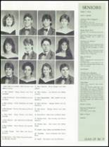 1986 Osbourn Park High School Yearbook Page 74 & 75