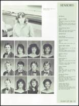 1986 Osbourn Park High School Yearbook Page 76 & 77
