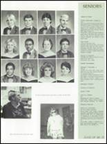 1986 Osbourn Park High School Yearbook Page 78 & 79