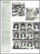 1986 Osbourn Park High School Yearbook Page 80 & 81