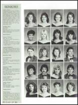 1986 Osbourn Park High School Yearbook Page 82 & 83