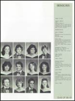 1986 Osbourn Park High School Yearbook Page 96 & 97