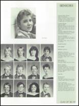 1986 Osbourn Park High School Yearbook Page 102 & 103