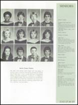 1986 Osbourn Park High School Yearbook Page 104 & 105