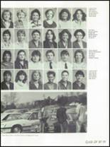 1986 Osbourn Park High School Yearbook Page 114 & 115