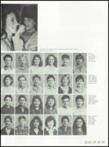 1986 Osbourn Park High School Yearbook Page 120 & 121