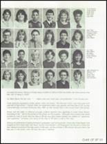 1986 Osbourn Park High School Yearbook Page 134 & 135