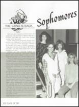1986 Osbourn Park High School Yearbook Page 136 & 137