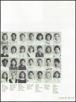 1986 Osbourn Park High School Yearbook Page 142 & 143