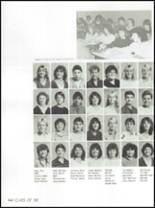 1986 Osbourn Park High School Yearbook Page 148 & 149