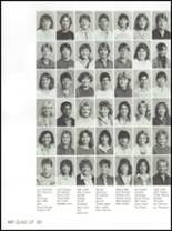 1986 Osbourn Park High School Yearbook Page 152 & 153