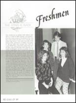 1986 Osbourn Park High School Yearbook Page 156 & 157