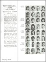 1986 Osbourn Park High School Yearbook Page 158 & 159