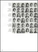 1986 Osbourn Park High School Yearbook Page 160 & 161