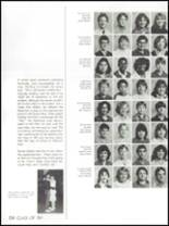 1986 Osbourn Park High School Yearbook Page 162 & 163