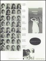 1986 Osbourn Park High School Yearbook Page 166 & 167