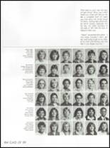 1986 Osbourn Park High School Yearbook Page 168 & 169