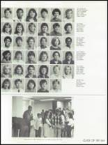 1986 Osbourn Park High School Yearbook Page 172 & 173