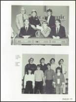 1986 Osbourn Park High School Yearbook Page 178 & 179