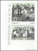 1986 Osbourn Park High School Yearbook Page 182 & 183