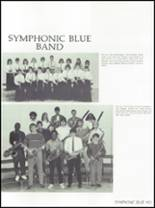 1986 Osbourn Park High School Yearbook Page 196 & 197