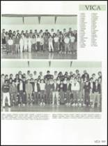 1986 Osbourn Park High School Yearbook Page 202 & 203