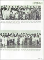 1986 Osbourn Park High School Yearbook Page 204 & 205