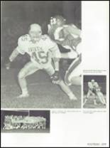 1986 Osbourn Park High School Yearbook Page 208 & 209