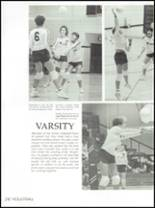 1986 Osbourn Park High School Yearbook Page 214 & 215
