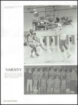 1986 Osbourn Park High School Yearbook Page 220 & 221