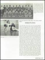 1986 Osbourn Park High School Yearbook Page 226 & 227