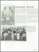 1986 Osbourn Park High School Yearbook Page 230 & 231