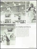 1986 Osbourn Park High School Yearbook Page 232 & 233