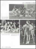 1986 Osbourn Park High School Yearbook Page 236 & 237