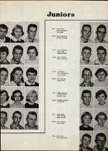 1956 Portage Central High School Yearbook Page 36 & 37