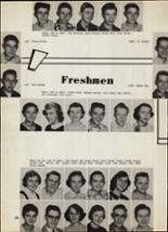 1956 Portage Central High School Yearbook Page 48 & 49