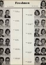 1956 Portage Central High School Yearbook Page 50 & 51