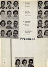 1956 Portage Central High School Yearbook Page 52 & 53
